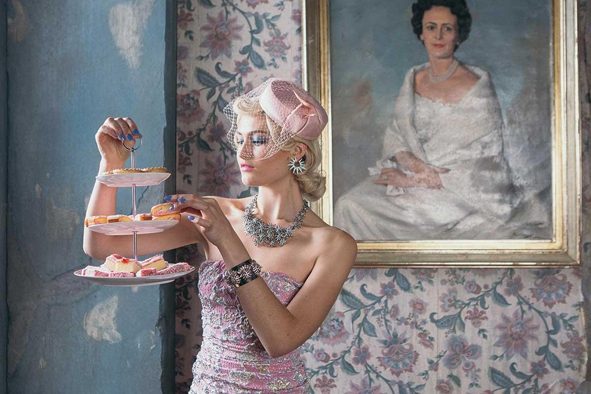 Sydney Props Photo Studios - Studio 8 Textural Canvas - Ivy Erlinger Photography