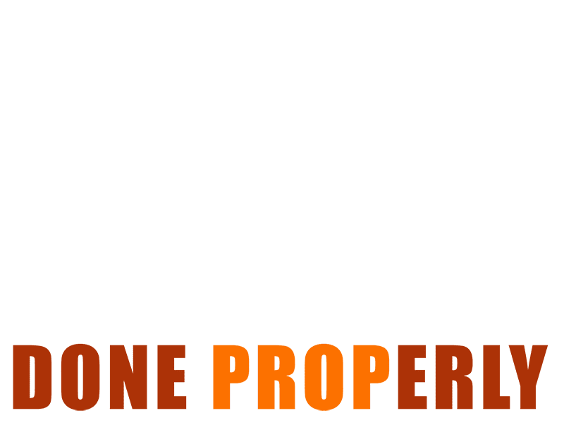 Food Photography at Sydney Props Photo Studios with Access to Props