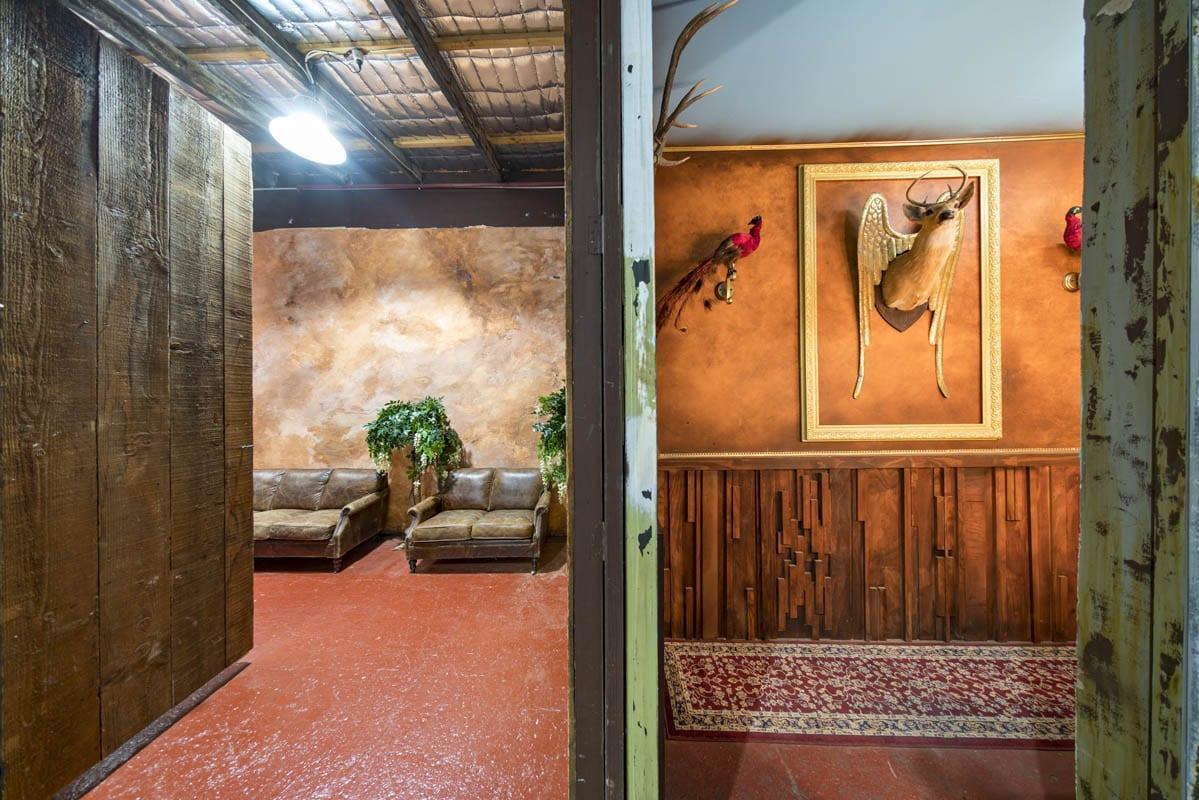 Sydney Props Photo Studio - Studio 3 Pipeline - Antechamber and Makeup Room