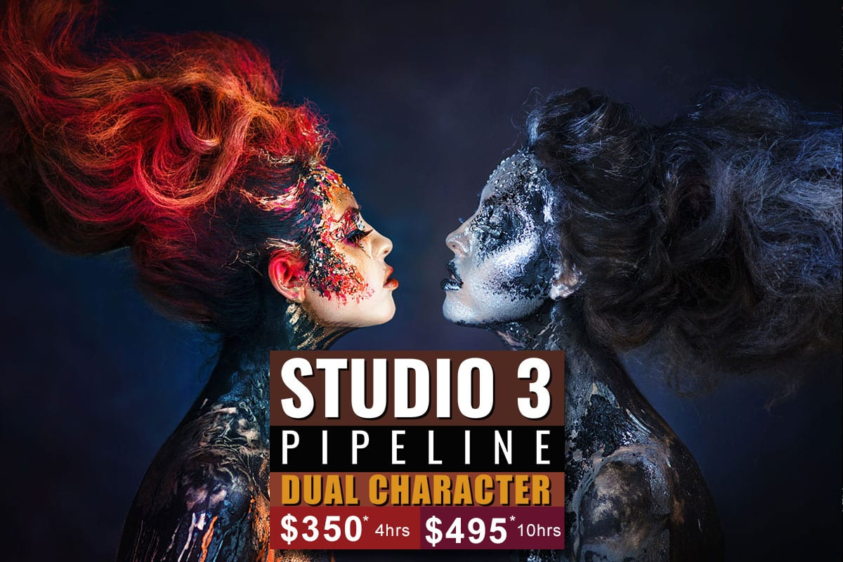 Sydney Props Photo Studio - Studio 3 Pipeline