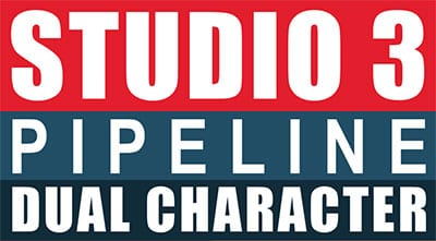 Studio 3 Pipeline Photographic Studio Hire in Sydney