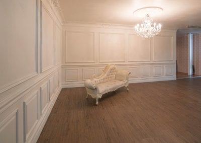 French Ballroom Set