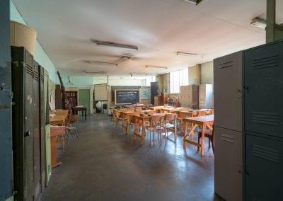 Period Classroom Set