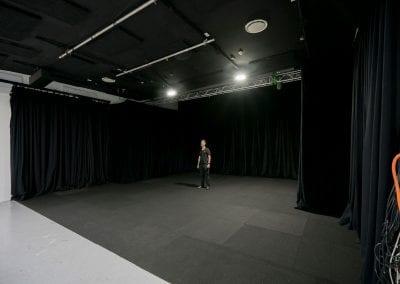 Studio 4 - BLACKOUT - POA