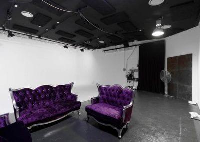Studio 4 TV Production