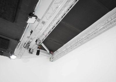 Studio 4 - Remote Controlled Hoist