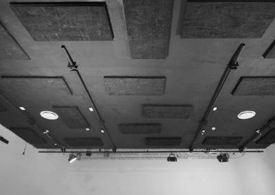 Studio 4 - Lighting Bars