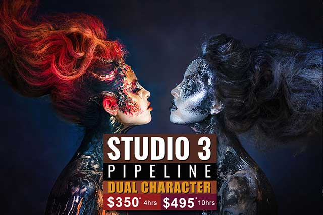 Sydney Props Photo Studios - Studio 3 Pipeline