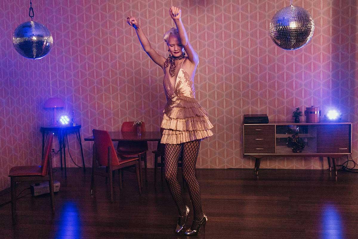 Studio 7 Retro Prop Sets Photographic Studio Hire in Sydney